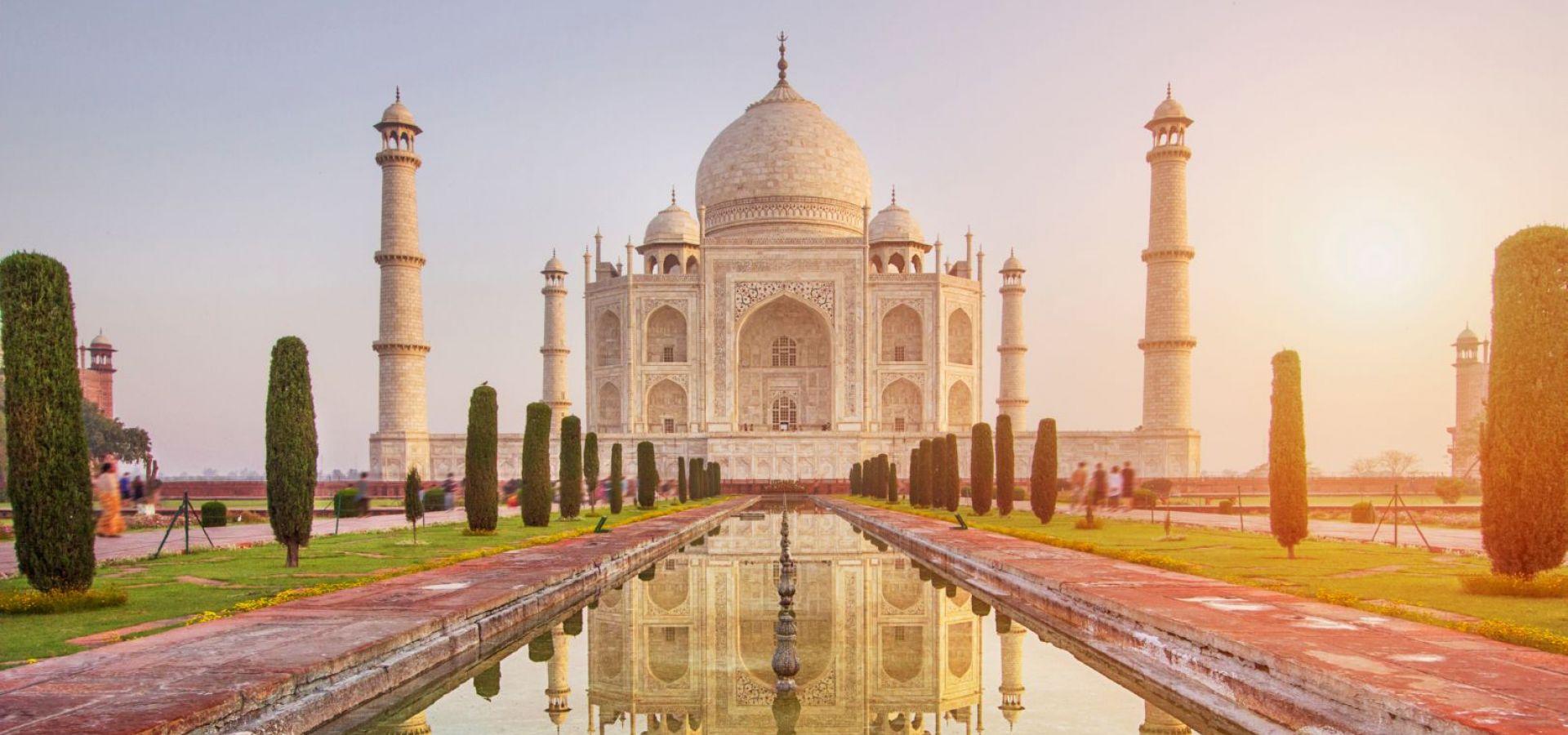 Dags för Indien? – ETF-analys