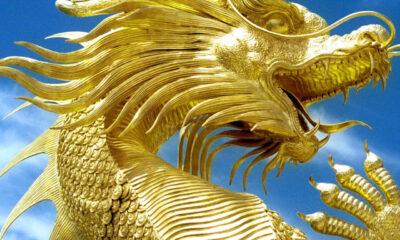 Kina reser sig igen - investera med Kina ETF:er