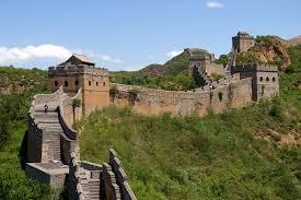 Bästa Kina ETF:en