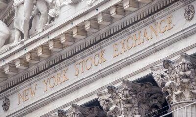 Bästa och sämsta index under veckan - så kan du investera med ETF