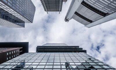 Investera i fastigheter med en ETF