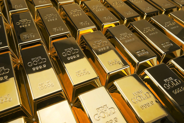 Fysiskt guld eller guldbolag?