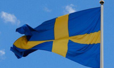 Sverige-ETF sämst i år