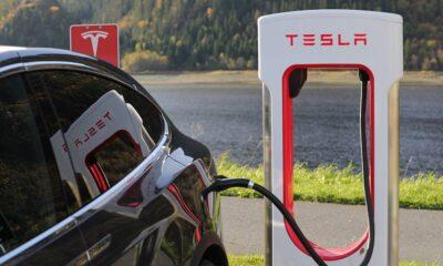 Därför anser fondförvaltaren att Tesla fortfarande är undervärderad