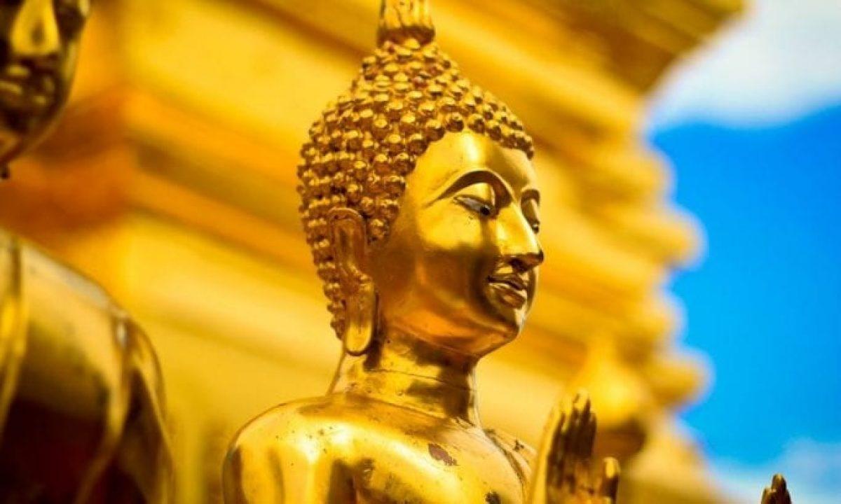 THD ETF, när du vill investera i thailändska aktier