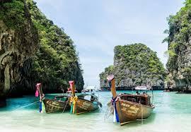 Intressanta Thailand ETF sjunker kraftigt