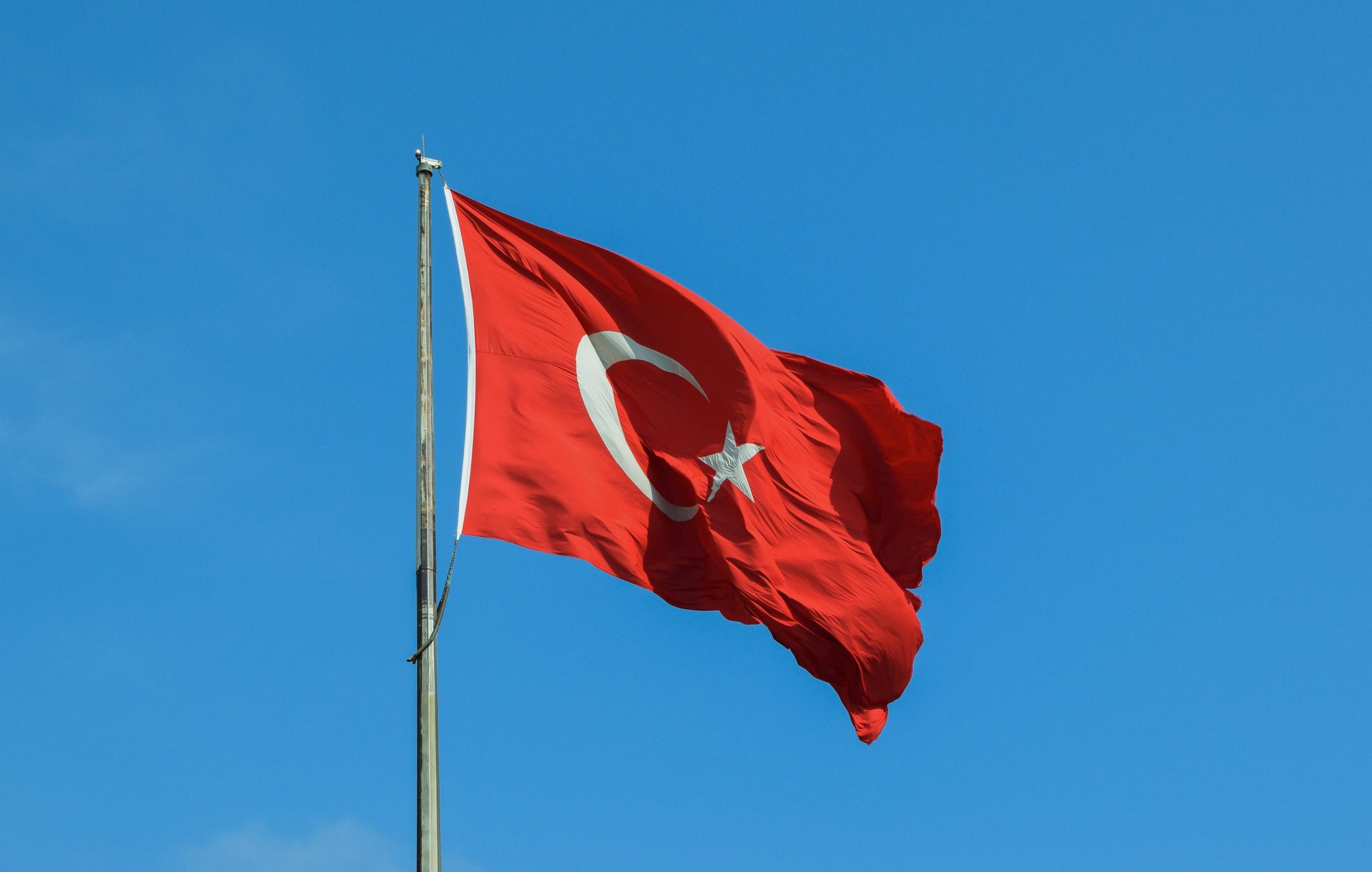Turkiet rally efter uppgradering av Fitch