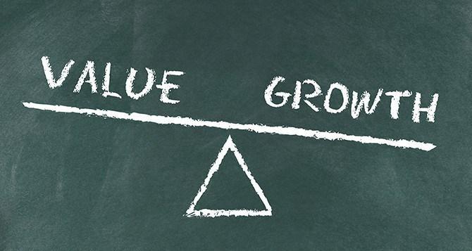 Värde eller tillväxt, vad väljer du?