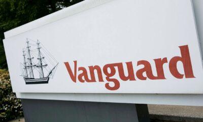 Mystiskt inflöde på 9 miljarder dollar till Vanguard S&P 500 ETF