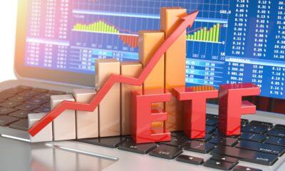 Vilken ETF ska jag välja?
