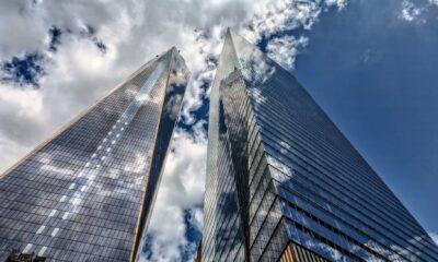 XLRE ETF, en börshandlad fond med fokus på fastigheter