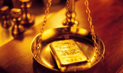 Fem saker att tänka på när Du köper guld
