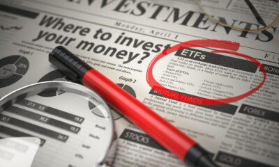 Har du precis börjat handla ETFer?