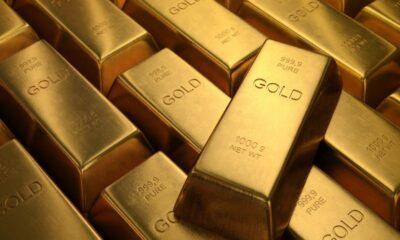 M9SD ETF en börshandlad fond för gold bugs