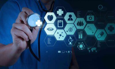 Healthcare Megatrends under 2021
