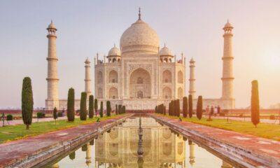 Den indiska börsen stiger efter uppgradering