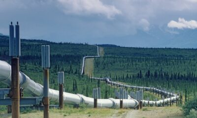Kan Midstreamsektorn vara en grön investering?