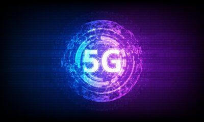 5G-marknaden når 25 miljarder anslutna enheter år 2025