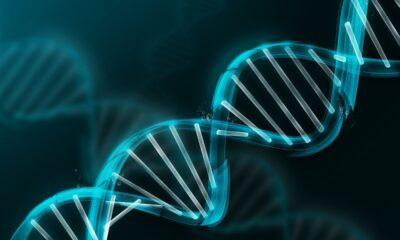 ARK Genomic Revolution Multi-Sector Fund (CBOE: ARKG ETF) är uppenbarligen positionerad som en genomikfond, men som en aktivt förvaltad börshandlad fond kan den