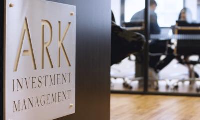 ARK fortsätter att sälja Virgin Galactic ARK har dumpat mer än 500 000 aktier totalt eller ungefär 20 procent av sin totala aktieposition. ARK-ETF:erna, som drivs