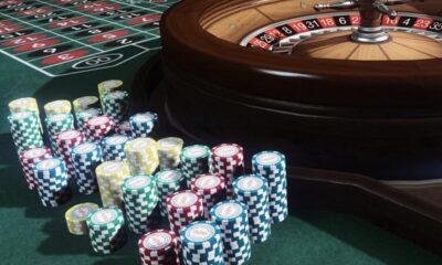BJK ETF en pure play satsning på spel och casinoföretag