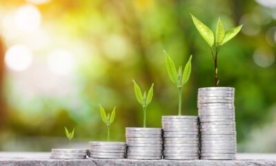 billiga globala ETF:er med ren energi, batteriteknik och dekarbonisering