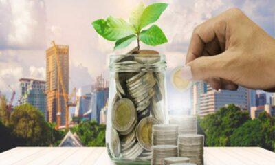 iShares ESG Aware MSCI USA ETF (Nasdaq ESGU ETF) är en börshandlad fond med focus på ESG. Trots detta så äger denna ETF aktier i oljebolag som Exxon, Chevron,