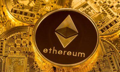 ETHR börjar handlas på börsen i Kanada, Torontobörsen, tisdagen den 20 april 2021. Att kalla det för världens första Ether ETF är delvis fel, då det redan finns börshandlade produkter