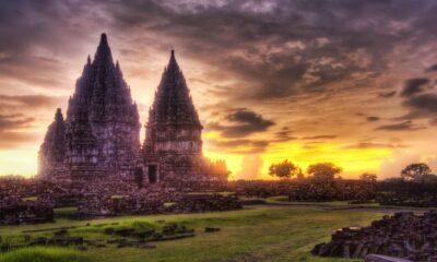 IDX ETF för den som tror på Indonesiens aktiemarknad