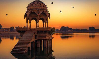 IXSE ETF investerar i Indien men inte i statsägda företag