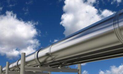 Alerian Midstream Energy Dividend ETF säger att momentum kvarstår