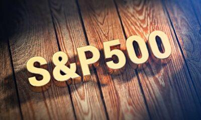 SPX, eller S&P 500 Index, är ett aktieindex baserat på de 500 största företagen noterade på New York Stock Exchange (NYSE). Företagen som ingår i S&P 500 rapporterar en tillväxt på