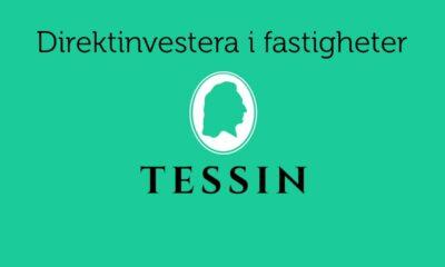 Tessin Nordic AB (Tessin) som, i enlighet med tidigare kommunikation, planerar att ta över Effnetplattformens notering på Nasdaq First North Growth Market