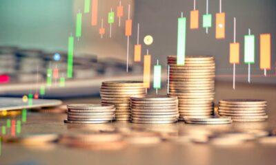 Vanguard Dividend Appreciation Index Fund ETF Shares (VIG) gör just det. Denna börshandlade fond klarar av att leverera utdelningstillväxt. VIG är en bra utdelande ETF.