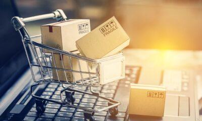 Är detta den bästa ETFen för e-handel?
