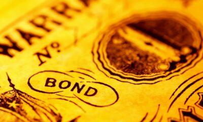 iShares Core U.S. Aggregate Bond ETF (NYSEArca: AGG ETF) försöker spåra investeringsresultaten för ett index som består av den amerikanska obligationsmarknaden
