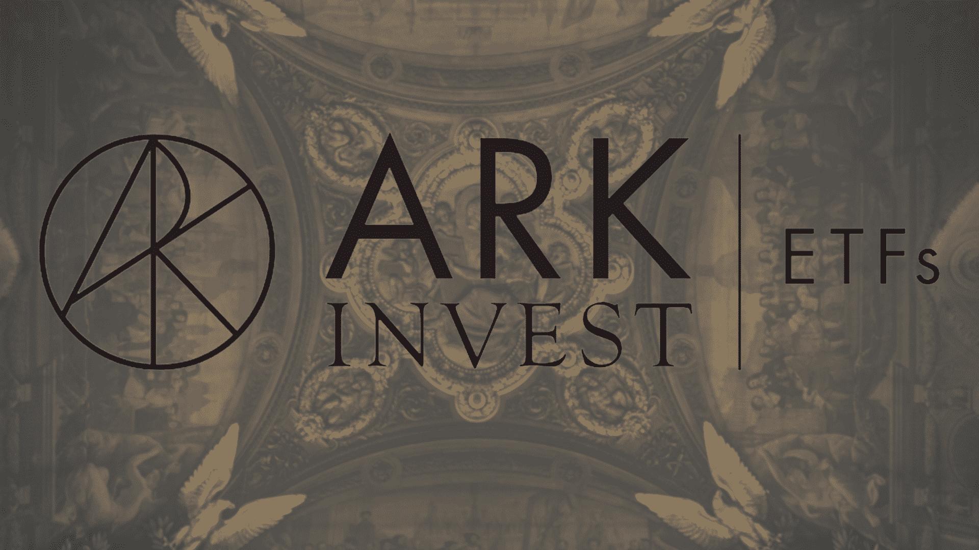 Hur man investerar som Cathie Wood, men utan att köpa Ark ETF