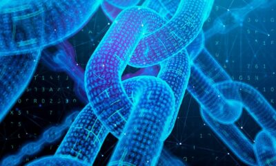BLOK ETF investerar i Blockchain teknologier