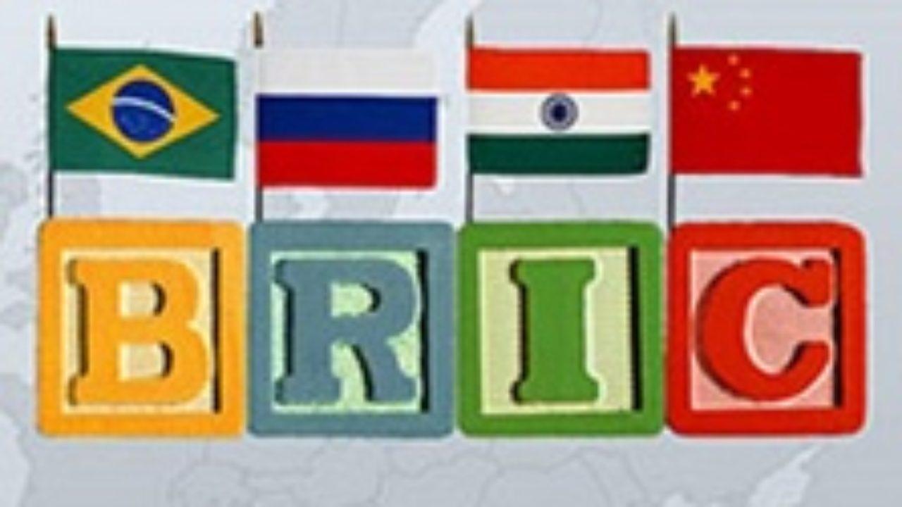 """iShares MSCI BRIC ETF (NYSEArca: BKF ETF) är en utdelande ETF. BKF spårar ett marknadsvärderat index för värdepapper från """"BRIC"""" -ekonomierna i Brasilien"""