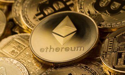 Ethereum tillgångar under förvaltning når totalt 13,9 miljarder US-dollar