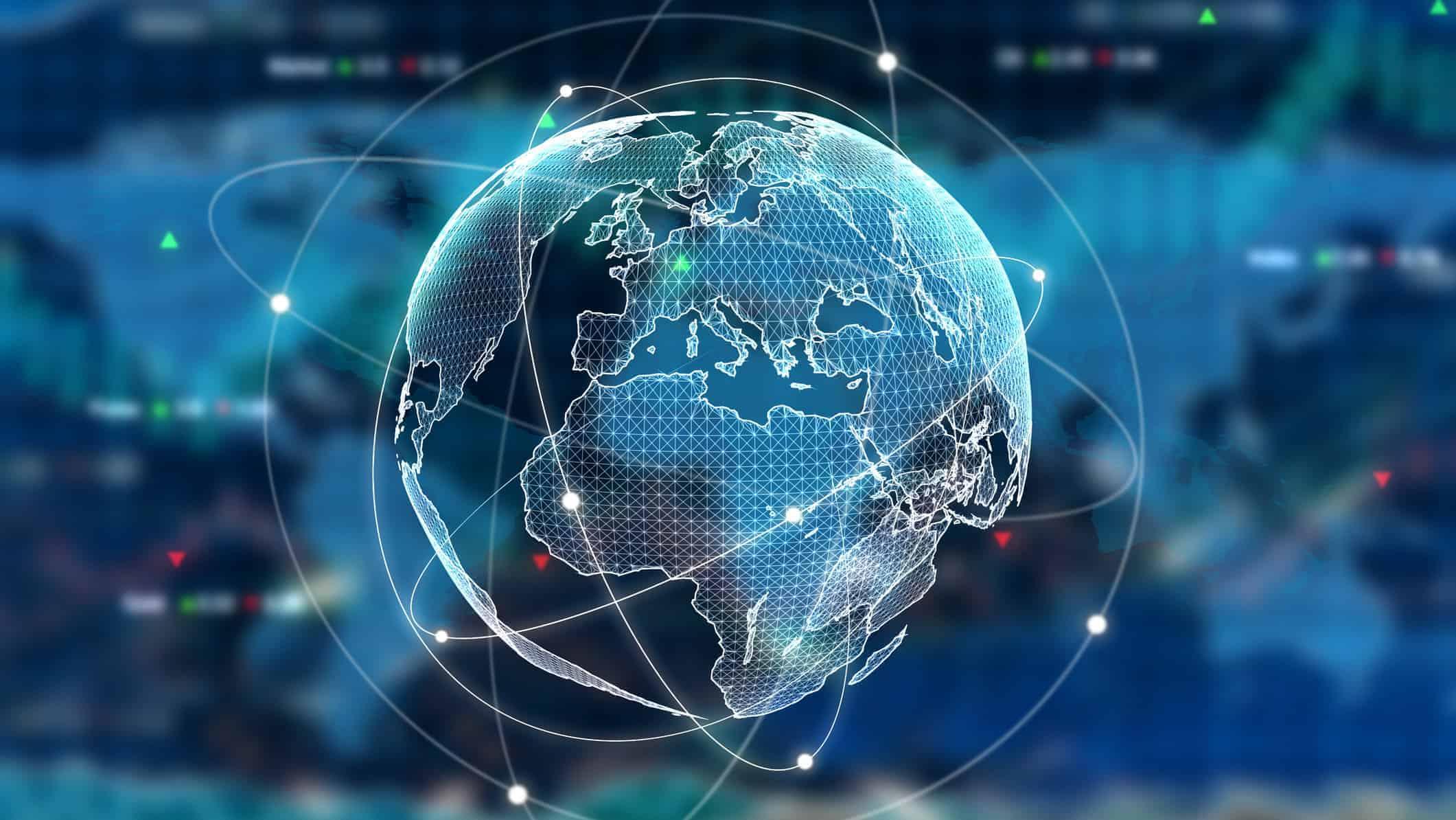Nettoinflöden på 45,19 miljarder dollar till ETFer under Q1 2021