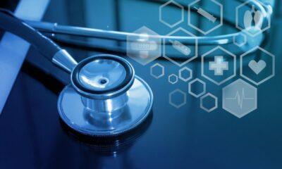 iShares Healthcare Innovation UCITS ETF USD A (HEAL ETF) är en fysiskt replikerad ETF med säte på Irland. Denna börshandlade fond kommer med en förvaltningskostnad