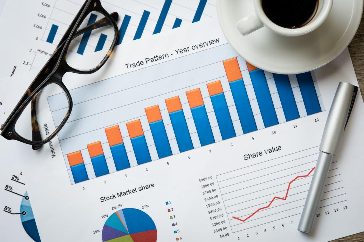 Obligations-ETF:er och börshandlade råvaror för kryptovaluta har blivit mycket populära under det senaste året. ETFer nu större än indexfonder. Den kombinerade andelen