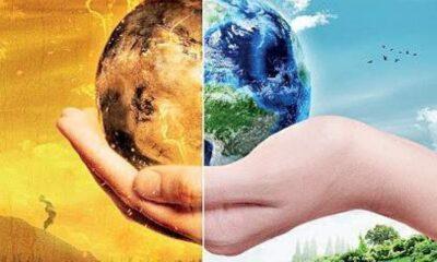 världens ledande indexleverantör, meddelade i förra veckan att företaget har valts ut av den tyska federala regeringen för att utveckla ett klimatövergångsindex,