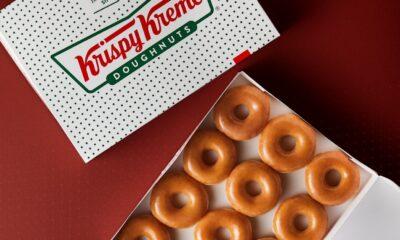 JAB Holding Company söker enligt uppgift en värdering på cirka 4 miljarder dollar i en börsintroduktion för Krispy Kreme som JAB köpte 2016 för 1,35 miljarder dollar.