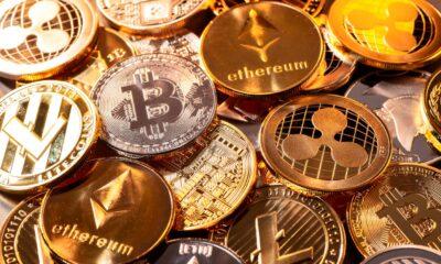 ETFGI rapporterar tillgångar som investerats i ETF: er och ETP:er noterade globalt i börshandlade produkter med fokus på kryptovalutor uppgick till nio miljarder US-dollar vid slutet av första kvartalet 2021.