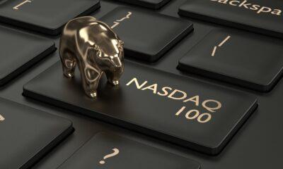 iShares NASDAQ 100 UCITS ETF USD (Acc) är en europeisk version av den mycket populära Invesco QQQ Index ETF (NASDAQ: QQQ). Handlas som EXXT ETF.