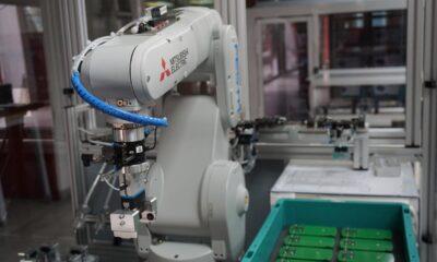 iShares Automation & Robotics UCITS ETF (RBOT ETF) är en europeisk ETF som satsar på företag som arbetar med automatisering och robotteknik. Denna börshandlade fond skall inte blandas samman med den kanadensiska ETFen med samma namn,