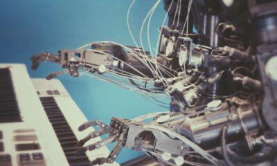 Lyxor Robotics & AI UCITS ETF – Acc (ROAI ETF) är en UCITS-kompatibel börshandlad fond som syftar till att spåra referensindex Rise of the Robots NTR Index.