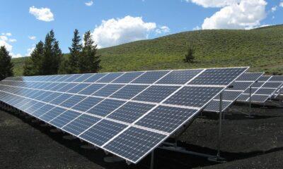 Invesco Solar ETF (NYSEArca: TAN ETF) TAN spårar ett index över globala solenergiföretag som väljs baserat på intäkterna från solrelaterade affärer.